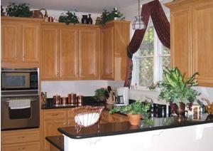 Kitchen Refacing Pittsburgh PA