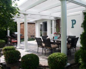 Pergola Designs Pittsburgh PA